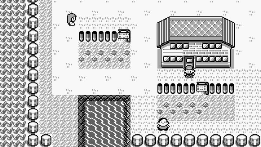 Image result for pokemon red